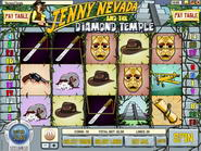 Diamond Temple Jenny Nevada